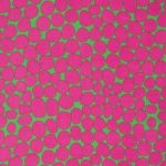 Jumble - Pink by The Kaffe Fassett Collective Jumble - OzQuilts