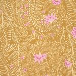Ferns - Yellow by The Kaffe Fassett Collective Ferns - OzQuilts