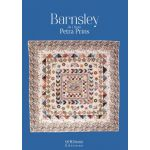 Barnsley Booklet by Petra Prins & Quiltmania by Quiltmania Quiltmania - OzQuilts
