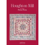 Houghton Mill Booklet by Petra Prins and Quiltmania by Quiltmania Quiltmania - OzQuilts