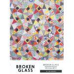 Broken Glass Quilt Pattern by Jen Kingwell Designs by Jen Kingwell Designs Jen Kingwell Designs - OzQuilts