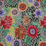 Dream - Grey by The Kaffe Fassett Collective Dream - OzQuilts