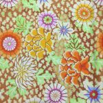 Dream - Yellow by The Kaffe Fassett Collective Dream - OzQuilts