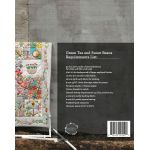 Green Tea and Sweet Beans Pattern Booklet by Jen Kingwell by Jen Kingwell Designs Jen Kingwell Designs - OzQuilts