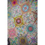 Queens Cross Quilt Pattern by Jen Kingwell by Jen Kingwell Designs Jen Kingwell Designs - OzQuilts