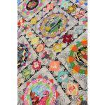 Spin Drift Pattern by Michelle McKillop by Jen Kingwell Designs Jen Kingwell Designs - OzQuilts