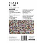 Sugar Rush Quilt Pattern by Michelle McKillop by Jen Kingwell Designs Jen Kingwell Designs - OzQuilts