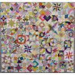 Delilah Pattern Booklet by Jen Kingwell by Jen Kingwell Designs Jen Kingwell Designs - OzQuilts