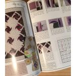 Quiltsmart Rob Pete & Friends - Book & Printed Fusible Interfacing Quilt Kit by Quiltsmart Quiltsmart Kits - OzQuilts