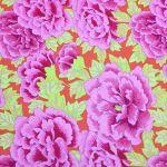 Kimono - Crimson by The Kaffe Fassett Collective Kimono - OzQuilts
