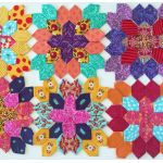 Lucy Boston: Patchwork Of The Crosses Quilt Book by  Reproduction & Traditional - OzQuilts