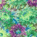 Shaggy - Aqua by The Kaffe Fassett Collective Shaggy - OzQuilts