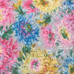 Shaggy - Grey by The Kaffe Fassett Collective Shaggy - OzQuilts