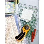 Scraptherapy Scraps Plus One by  Quilt Books - OzQuilts