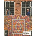 Kaffe Fassett's Heritage Quilts by The Kaffe Fassett Collective Kaffe Fassett - OzQuilts