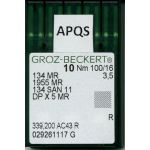 APQS Groz-Beckert Long-arm Machine Needles Size 16 by Superior Threads Sewing Machines Needles - OzQuilts