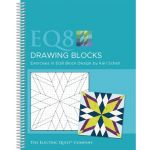 EQ8 Drawing Blocks by Electric Quilt Company Electric Quilt - OzQuilts