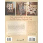 19th-Century Patchwork Divas' Treasury of Quilts, by Carol Staehle and Betsy Chutchian by Martingale & Company Reproduction & Traditional - OzQuilts