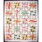 Surprise Party Quilt Cut Loose Press Pattern by Cut Loose Press Patterns Cut Loose Press Patterns - OzQuilts