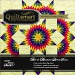 Quiltsmart Bitty Broken Lone Star Pack by Quiltsmart Quiltsmart Kits - OzQuilts