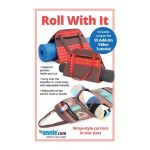 Roll With It Pattern by Annie Unrein by ByAnnie Bag Patterns - OzQuilts