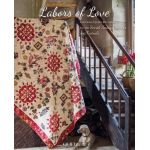 Labors Of Love Glorious Quilts Revisited by Quiltmania Quiltmania - OzQuilts