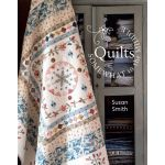 Quilting Somewhat In The Middle- Quiltmania by Susan Smith by Quiltmania Quiltmania - OzQuilts