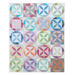 Posh Petals Quilt Pattern by Sew Kind of Wonderful by Sew Kind of Wonderful Quilt Patterns - OzQuilts