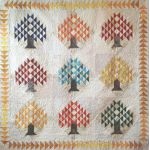 Quiltsmart Smart Ease - Flying Geese by Quiltsmart Quiltsmart Kits - OzQuilts
