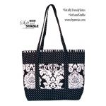 Totally Trendy Totes 2.0 Bag Pattern by Annie Unrein by ByAnnie Bag Patterns - OzQuilts