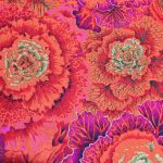 Brassica - Rust by The Kaffe Fassett Collective Brassica - OzQuilts