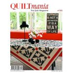 Quiltmania Magazine 130 March/April 2019 by Quiltmania Quiltmania Magazine - OzQuilts