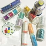 Thread Nets Spool Savers for thread storage - 20 nets by OzQuilts Other Notions - OzQuilts