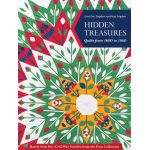 Hidden Treasures, Quilts from 1600 to 1860 by C&T Publishing Reproduction & Traditional - OzQuilts