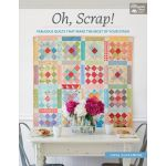 Oh Scrap, by Lissa Alexander by Martingale Pre-cuts & Scraps - OzQuilts