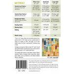 Leafy Quilt Quilt Pattern by Elizabeth Hartman by Elizabeth Hartman Elizabeth Hartman - OzQuilts