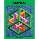 Star Box Quilt Pattern by Ruth Ann Berry by Quilters Clinic 3D Quilts - OzQuilts