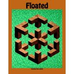 Floated Quilt Pattern by Ruth Ann Berry by Quilters Clinic 3D Quilts - OzQuilts