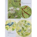 Stitched Textiles: Nature, by Stephanie Redfern by Search Press Techniques - OzQuilts