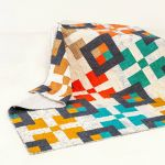 Big Blocks Quilt Pattern by Tied with a Ribbon by Tied with a Ribbon Quilt Patterns - OzQuilts