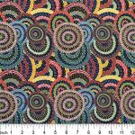 Aboriginal Art Fabric 26 Fat Quarter Bundle - 2019 New release Collection by M & S Textiles Fat Quarter Packs - OzQuilts