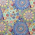 Millefiore - Pastel by The Kaffe Fassett Collective Millefiore - OzQuilts