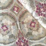 Aboriginal Art Fabric 5 Fat Quarter Bundle - Light Gold Colourway by M & S Textiles Fat Quarter Packs - OzQuilts