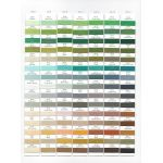 Wonderfil Splendor 40wt Rayon Thread 1000m spool - R4126 Pastel Green by Wonderfil Splendor 40wt Rayon - OzQuilts