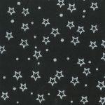 Silver Star BeColourful Batik by Jacqueline De Jonge by Anthology Fabrics BeColourful by Jacqueline de Jongue - OzQuilts