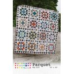 Parquet Quilt Pattern by Eye Candy Quilts Quilt Patterns - OzQuilts