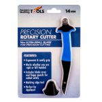 Rotary Cutter 14mm Ultra Small Blade- Perfect for applique by Precision Quilting Tools Blades - OzQuilts