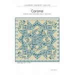 Corona Quilt Pattern by Edyta Sitar by Edyta Sitar of Laundry Basket Quilts Quilt Patterns - OzQuilts