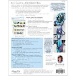 Lexi Carryall Pattern Booklet by Lazy Girl Designs by Lazy Girl Designs - Joan Hawley Patterns & Foundation Papers - OzQuilts