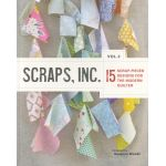 Scraps, Inc Volume 2 by Lucky Spool Pre-cuts & Scraps - OzQuilts
